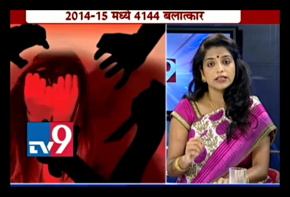 Gangrape case against RPF Jawans in Diva